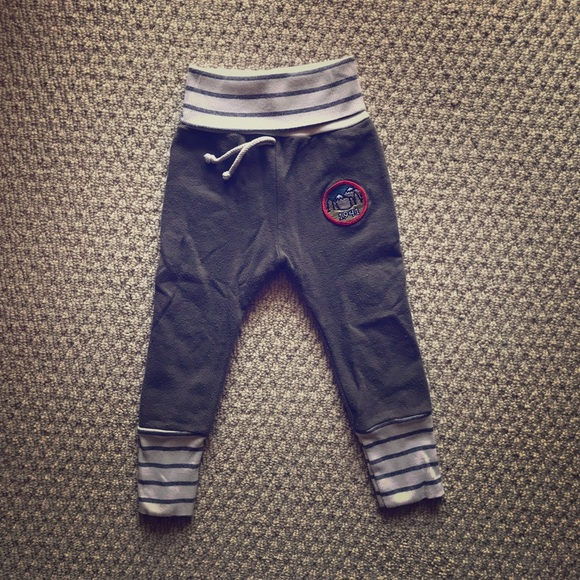 childhood's clothing Other - sweatpants